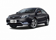 Geely Emgrand 7 NEW